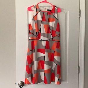 Size 12 Tahari dress.
